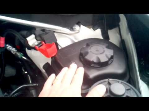 Bmw X5 Engine Walk Around Jump Terminal Location Coolant Power Steering And More Youtube