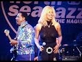 Ike Turner & Audrey Madison 'Proud Mary' North Sea Jazz festival.