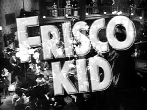 Frisco Kid - Trailer