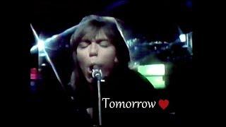 ♥ David Cassidy... 'Tomorrow' Rare Original (1976 TisWas TV show) ♥