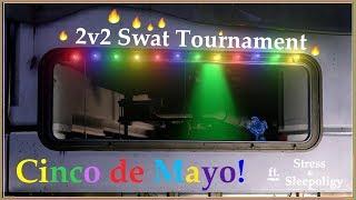 INTENSE Swat 2v2 Tournament - Winners Round 2 - Best of 3 Series
