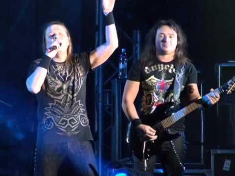 Кипелов - Колыбельная России (Live @ Arena Moscow, 2011)