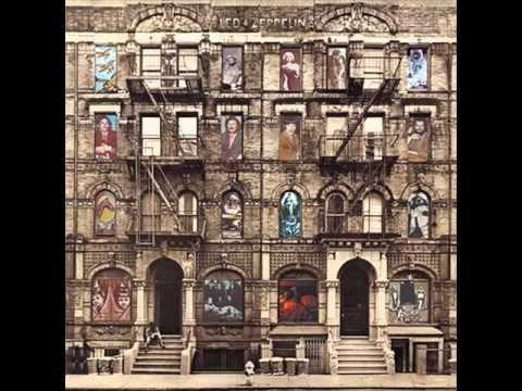Trampled Under Foot-Led Zeppelin