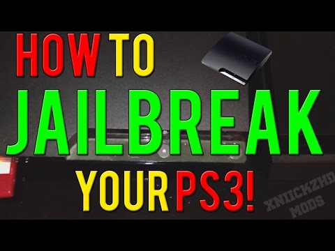 How To Jailbreak Your PS3 4.60 With USB!! *No Surveys 100% REAL!* 4.60 CFW Legit!