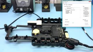 Reset Mercedes 7G-Tronic automatic transmission