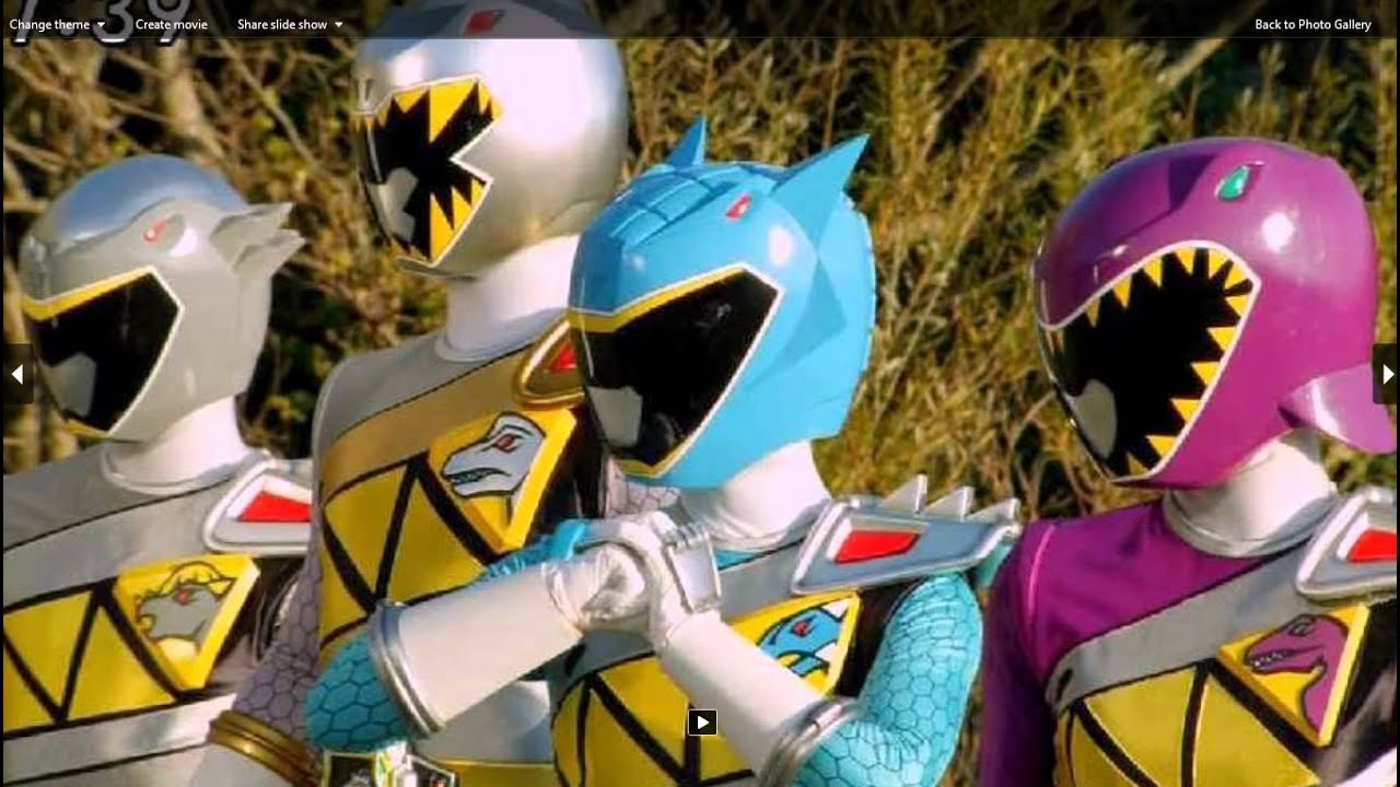 Power rangers dino charge 4 new ranger titles announced youtube
