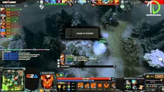IG vs VG - Game 1 - Starladder 12