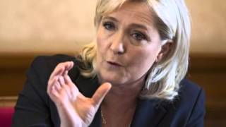 Calls For Marine Le Pen To Be Barred From The United Kingdom