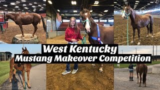 Mustang Makeover Competition | THE BIG DAY 2019