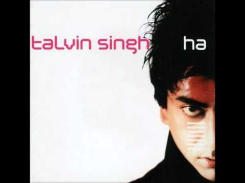 Veena - Talvin Singh