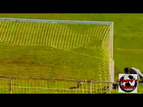 Ryan Gauld stunning goal Sporting B