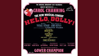 "Eileen Brennan - Ribbons Down My Back (From ""Hello, Dolly!"") - Remastered 1989"