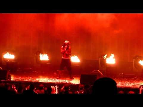 Drake & Lil Wayne - Hyfr Live!! video