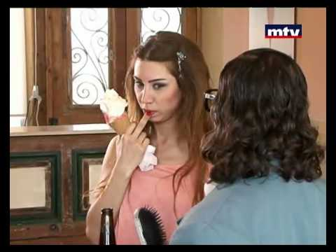 Ktir Salbe - Atramizi كتير سلبي - أطرميزي 16/04/2012