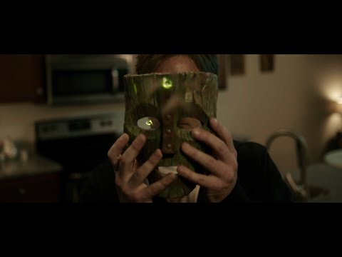 """Revenge of the Mask """"OFFICIAL TRAILER"""""""