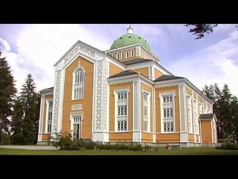Karelia Vacation Travel Video Guide