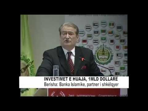 The Prime Minister's Speech 3rd International Conference on Foreign Investment in Albania