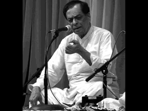 Shivanandalahari - Part 1- Balamuralikrishna video