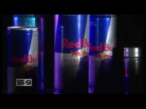 The danger of mixing alcohol and energy drinks