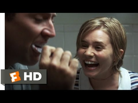 Matchstick Men (6/10) Movie CLIP - Not as Innocent as You Think (2003) HD