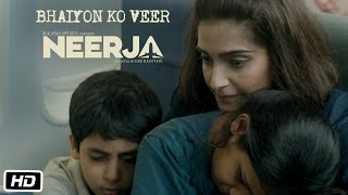 Neerja Movie Review and Ratings
