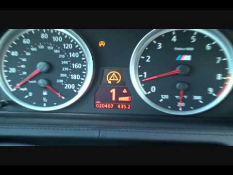 BMW M5 M6 Launch Control - Instructions & How to Setup