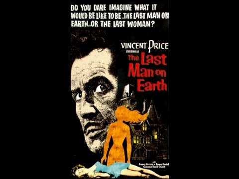 The Last Man On Earth 1964 Digitally Enhanced  Full Movie video