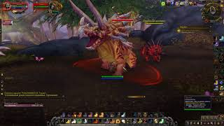 World of Warcraft Battle for Azeroth РАЗЫСКИВАЕТСЯ Тоджек 1080р60HD
