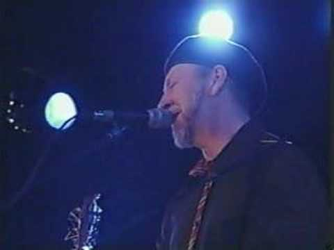 Richard Thompson - Cold Kisses - California 2005
