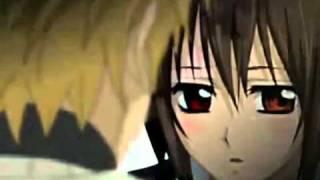 Alejandro anime (lady gaga) [vampire knight] 2010.avi