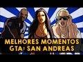 MELHORES MOMENTOS GTA SAMP! (CENAS ENGRAÇADAS) #4