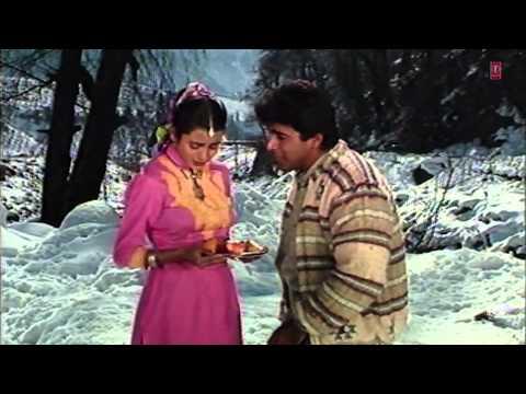 Laal Dupatta Malmal Ka Movie | Sahil Chadha and Viverely, Kalpana Iyer | Part - 4/4