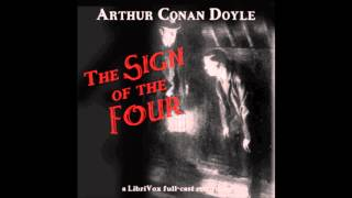 The Sign of the Four (dramatic reading)