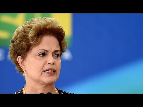 Rousseff: No Economic Intervention Policy for Brazil