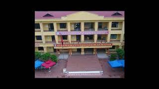 Trường THPT Việt Yên Số 2 - Nơi Con Chim Non Chắp Cánh Ước Mơ