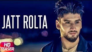 Latest Punjabi Song 2017 | Teaser | Jatt Rolta Feat Western Penduz | Kawar Sandhu | Speed Records