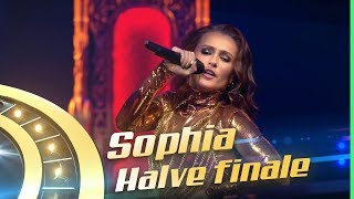 Royals - Lorde (Cover By: Sophia) // HALVE FINALE //