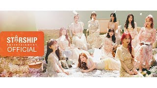 [MV] 우주소녀 (WJSN) - BUTTERFLY