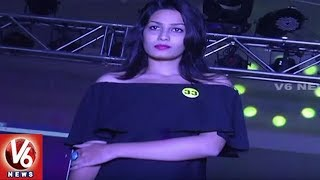 Bonfire Institute Of Design Celebrates Freshers Party | Students Walk Ramp