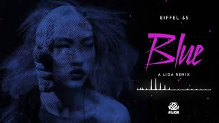 download lagu Eiffel 65 - Blue A Liga Remix gratis
