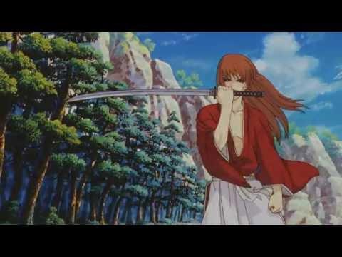 AMV Rurouni Kenshin - Heart