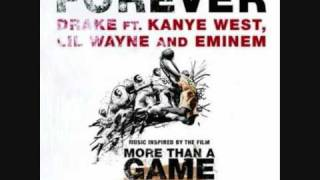 download lagu Forever-drake Ft.kanye West,lil Wayne And Eminem gratis