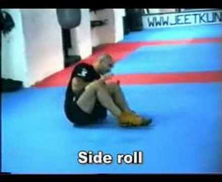 Robert Parmakovski grappling drills Image 1