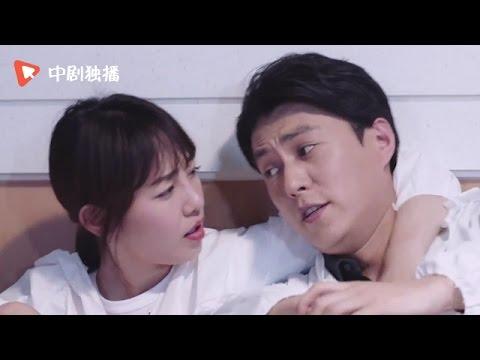外科风云 ● 靳东终于向白百何求婚了