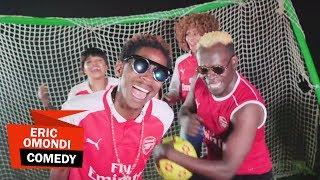 Eric Omondi X MC Antonio - Kiwaru (Official Music Video)