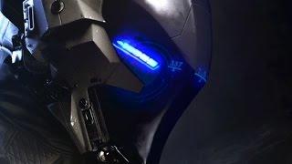 Batman: Arkham Knight Full Boss Fight 1080p