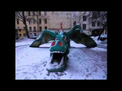 Молчаливые жители Петербурга