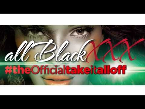 All Black Xxx (x-rated) 720p Hd video