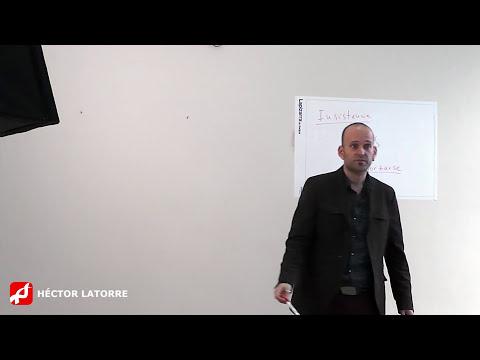 SEDUCCIÓN: proyectar confianza y seguridad (insistencia)