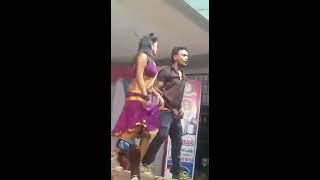 hot sexy recording tamil dance 2017